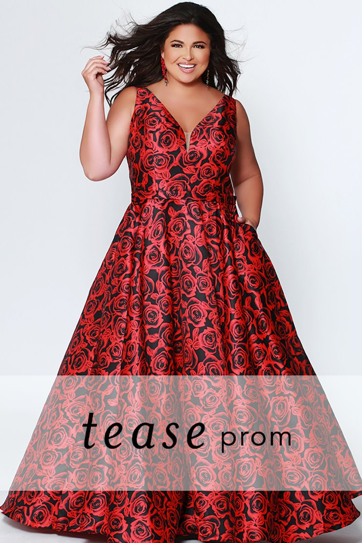 Tease Prom Style #TE1915  Image