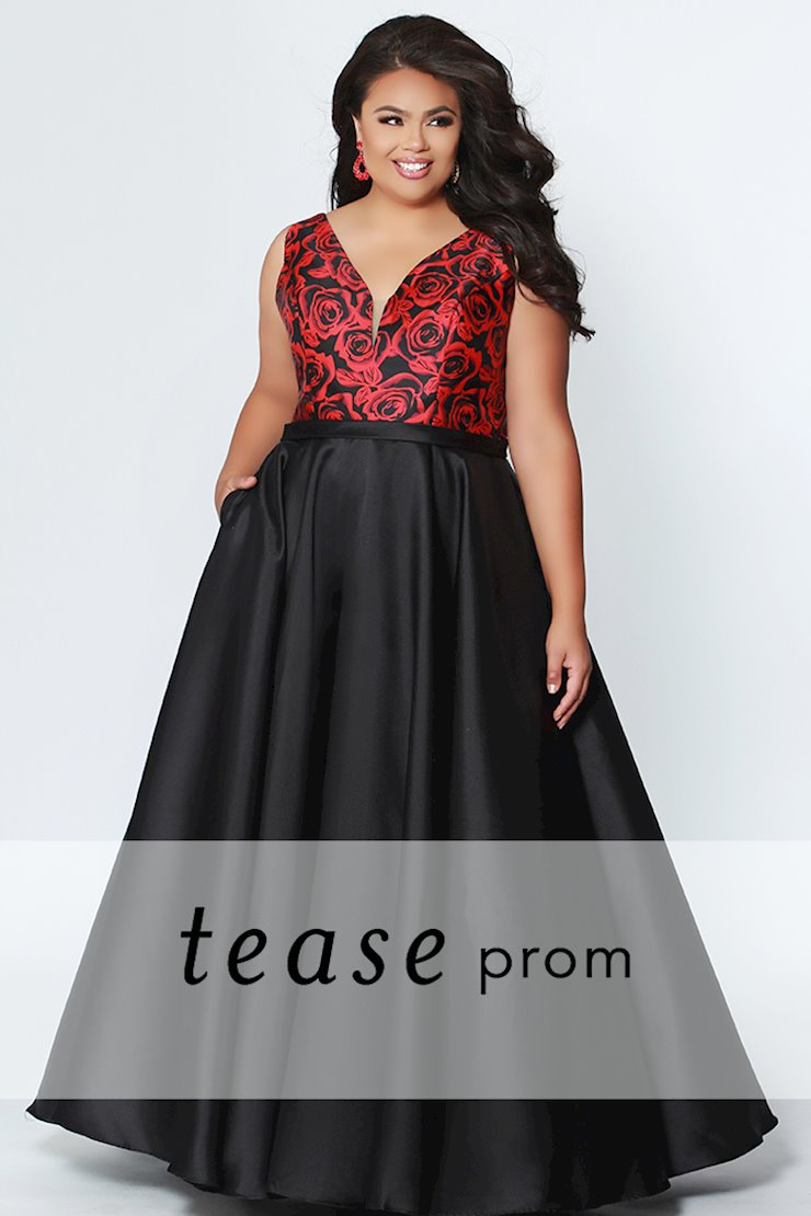 Tease Prom Style #TE1916  Image