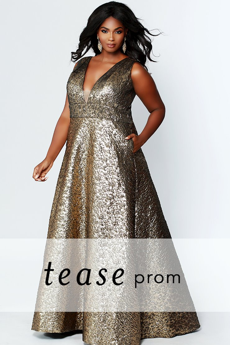 Tease Prom Style #TE1918  Image