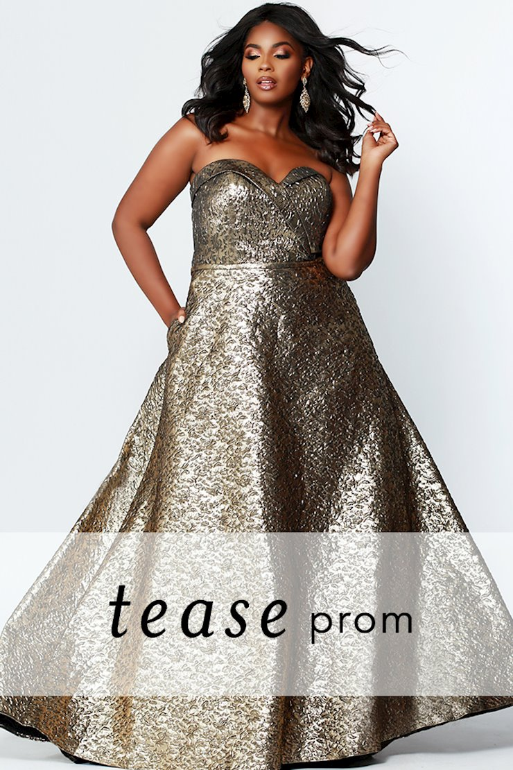 Tease Prom Style #TE1919  Image