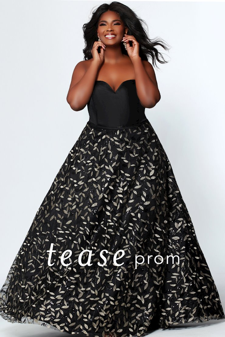 Tease Prom Style #TE1920  Image