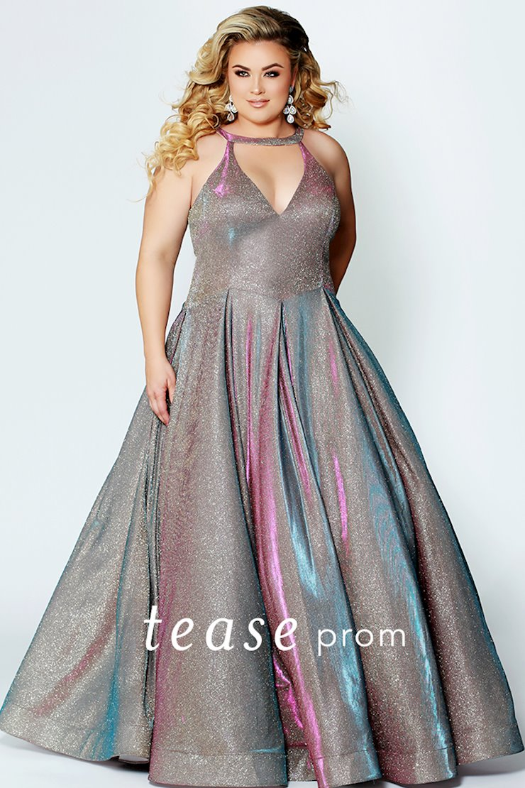 Tease Prom Style #TE1924  Image