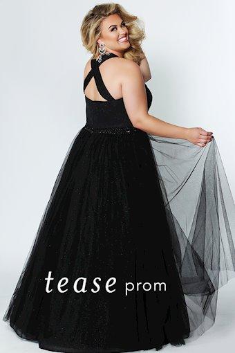 Tease Prom Style: TE1925