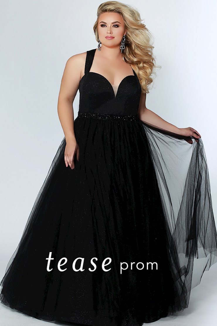 Tease Prom Style #TE1925  Image