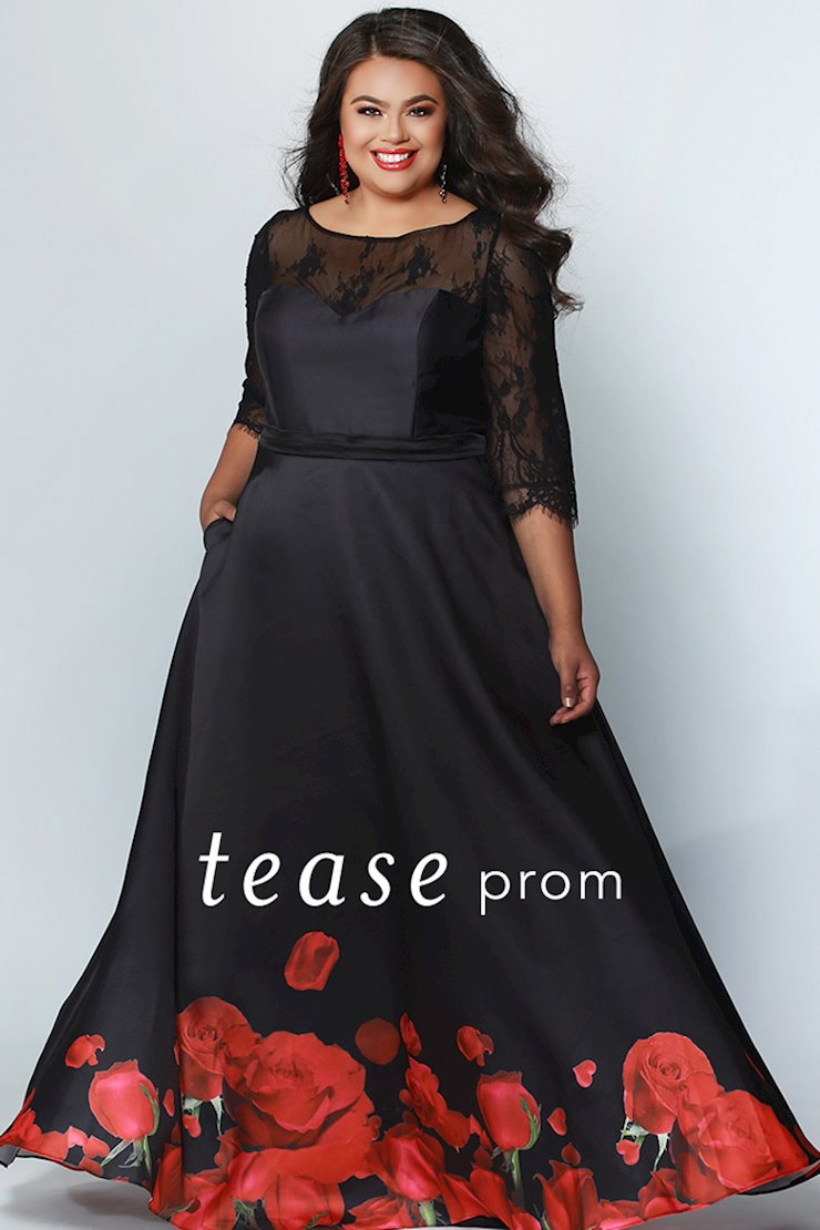 Tease Prom Style #TE1934 Image