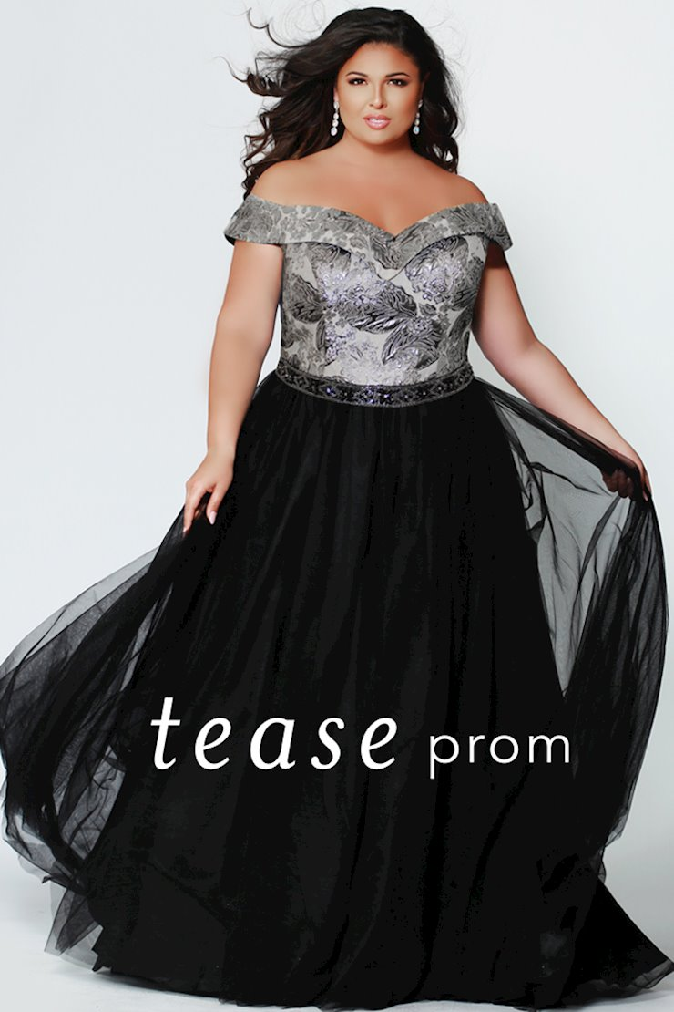 Tease Prom Style #TE1935 Image