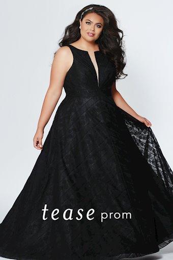 Tease Prom Style: TE1936