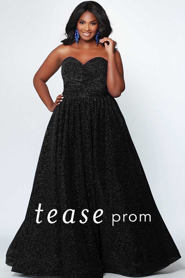 Tease Prom Style #TE1937 Image
