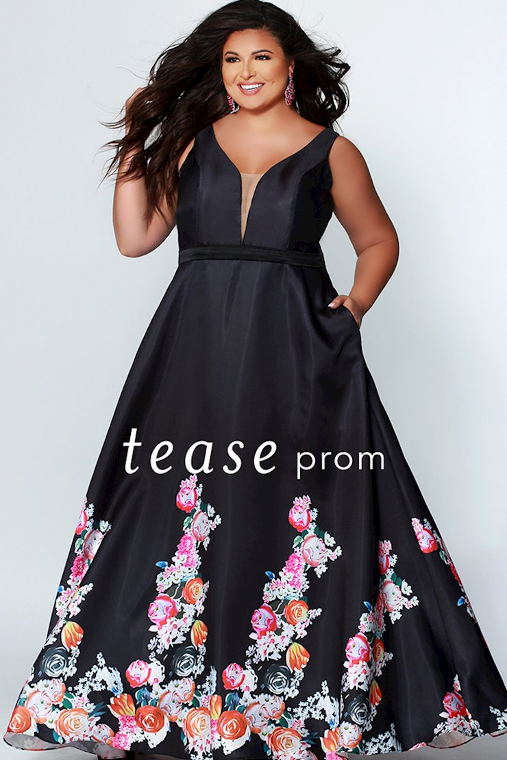 Tease Prom Style #TE1939 Image