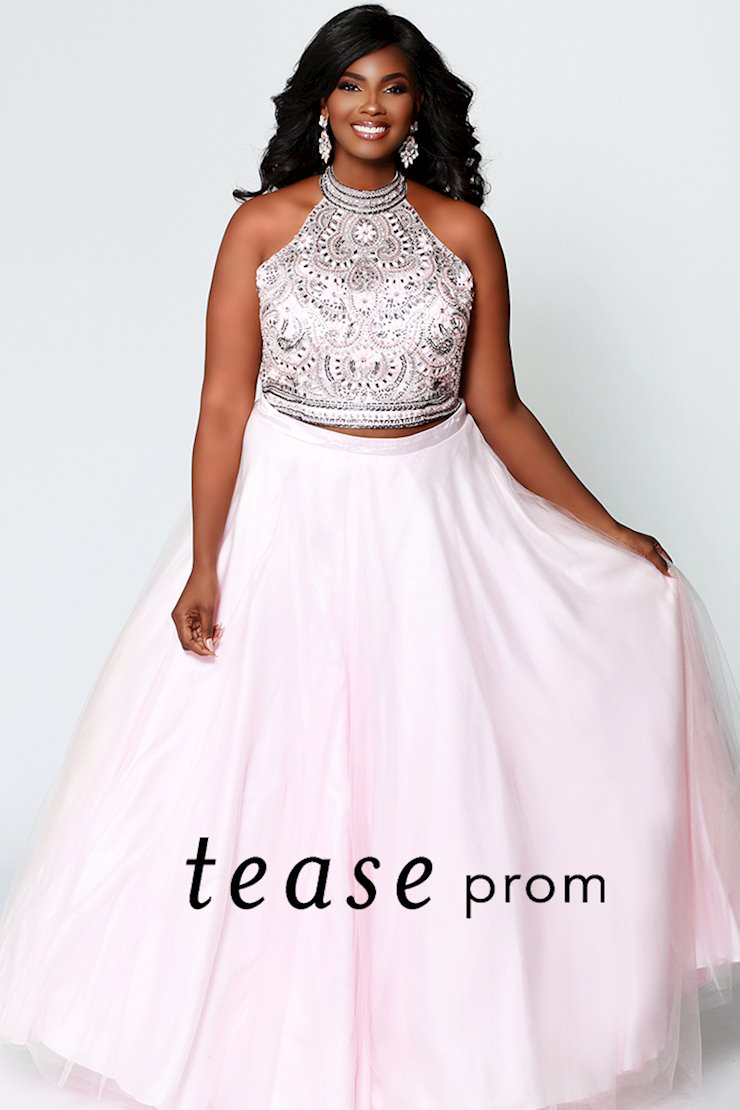 Tease Prom Style #TE1943 Image