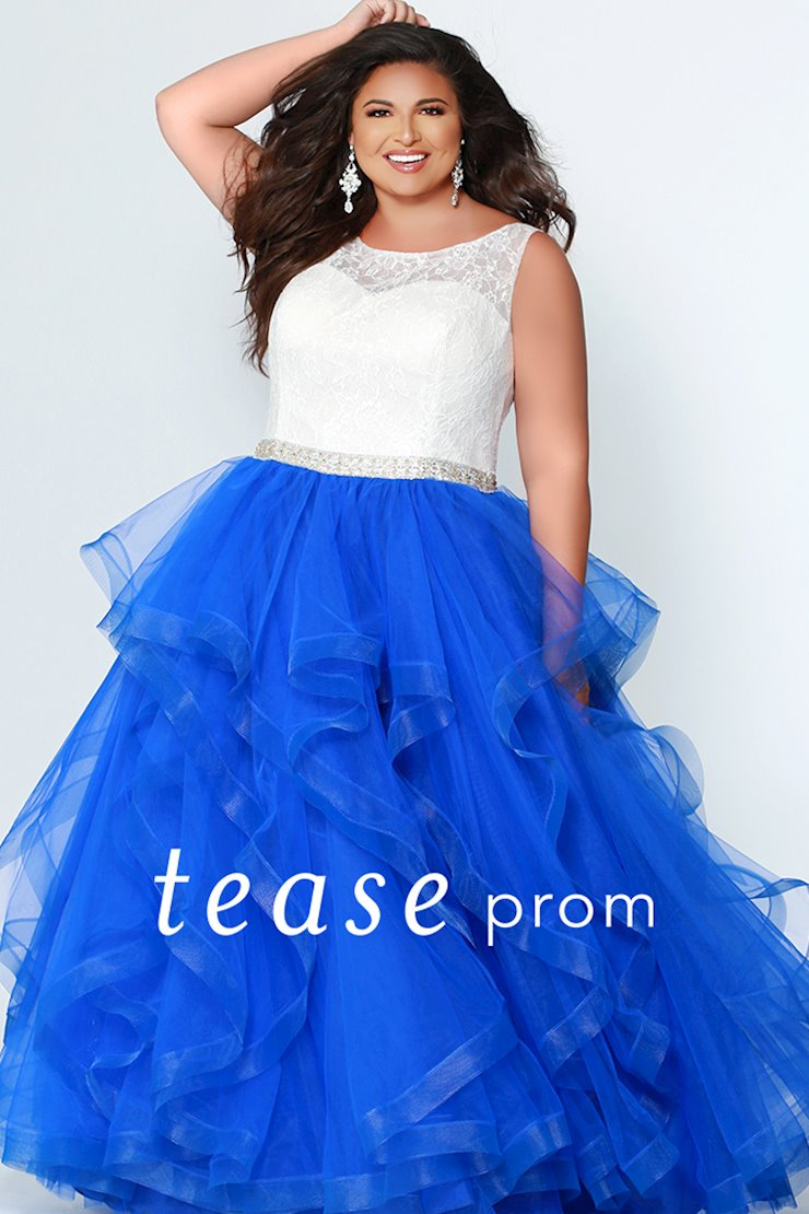 Tease Prom Style #TE1946 Image