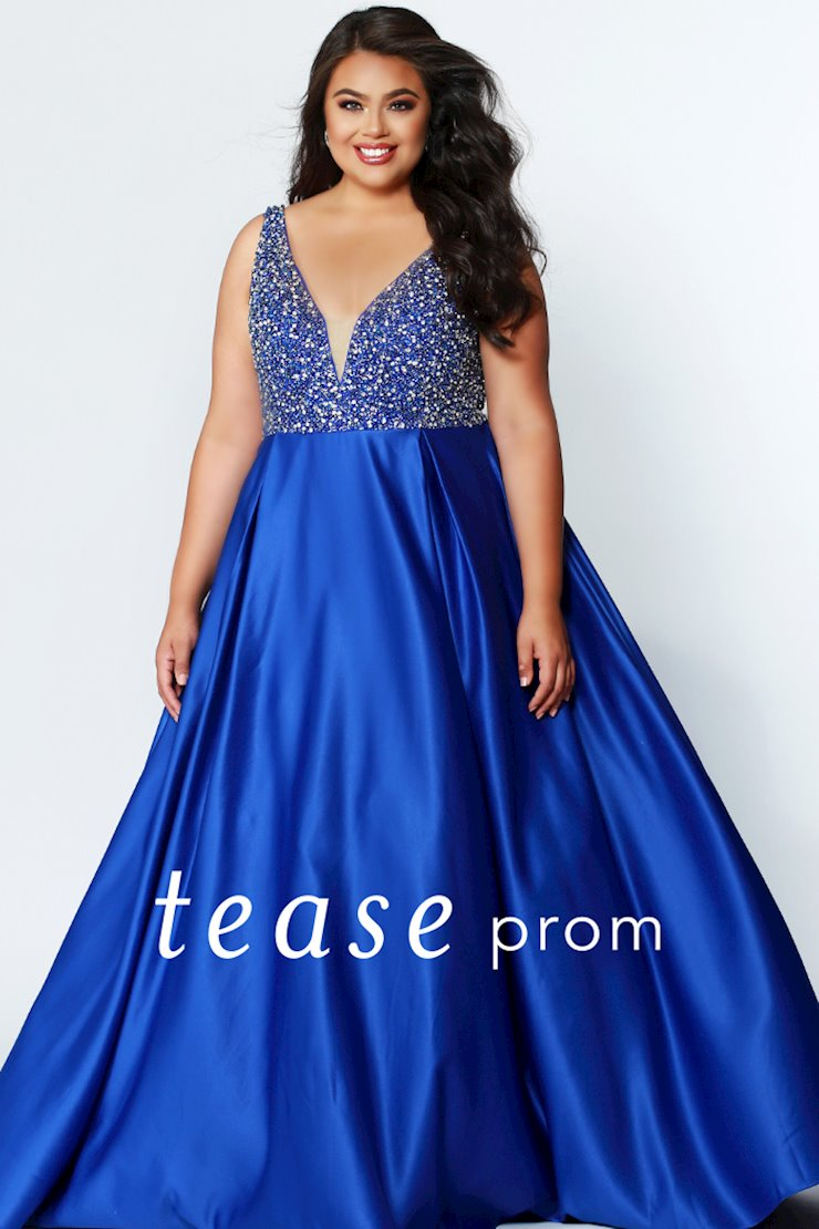 Tease Prom Style #TE1947 Image