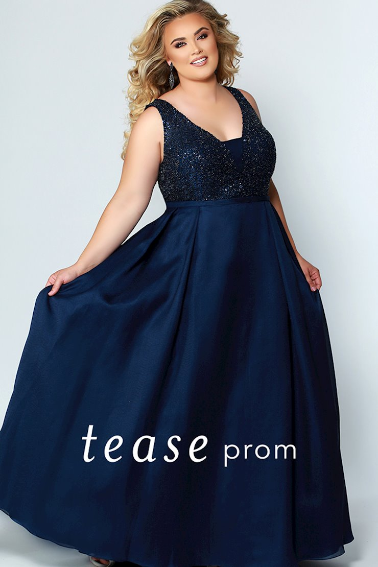 Tease Prom Style #TE1950 Image