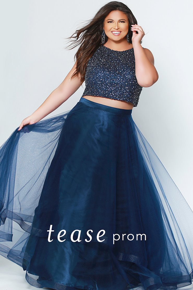 Tease Prom Style #TE1951 Image