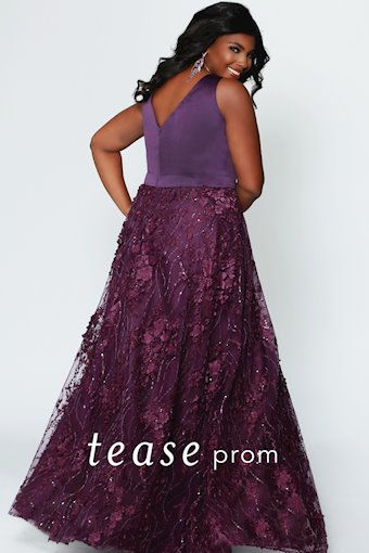 Tease Prom Style #TE1952