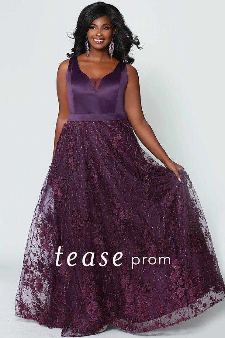 Tease Prom Style #TE1952 Image