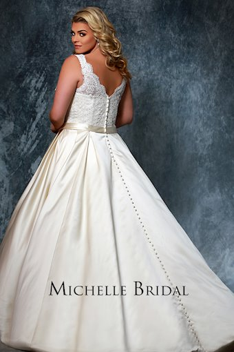 Michelle Bridal MB1709