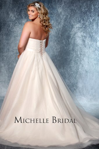 Michelle Bridal MB1918
