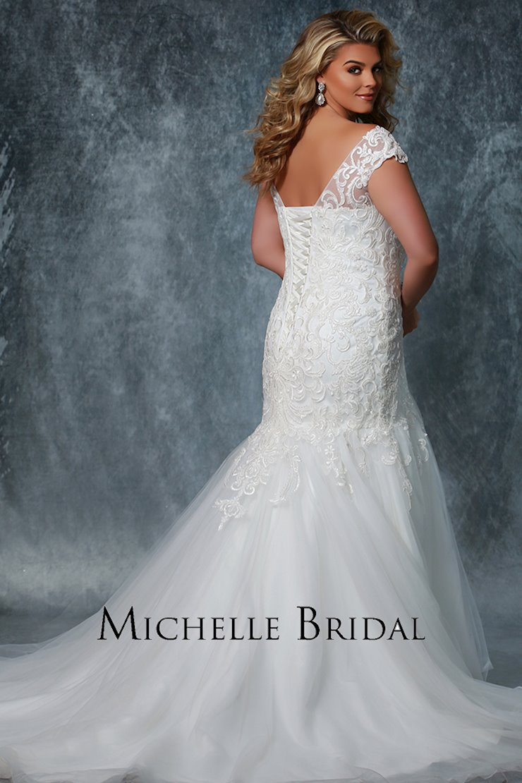 Michelle Bridal Style #MB1919  Image