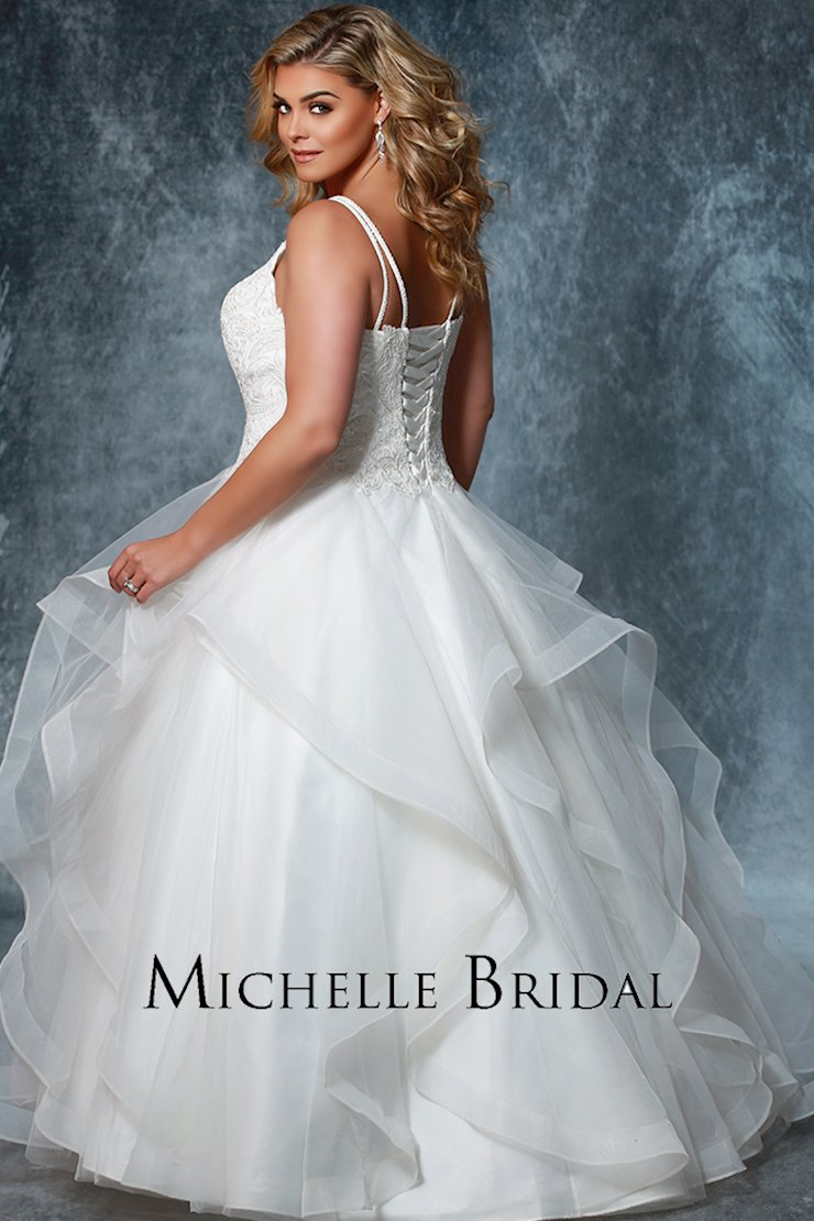Michelle Bridal Style #MB1923  Image