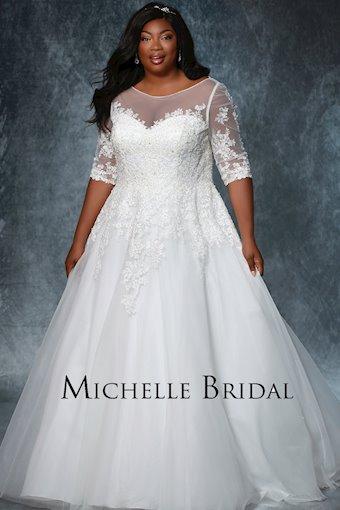 Michelle Bridal MB1927