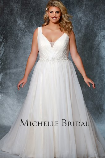 Michelle Bridal Style #MB1935