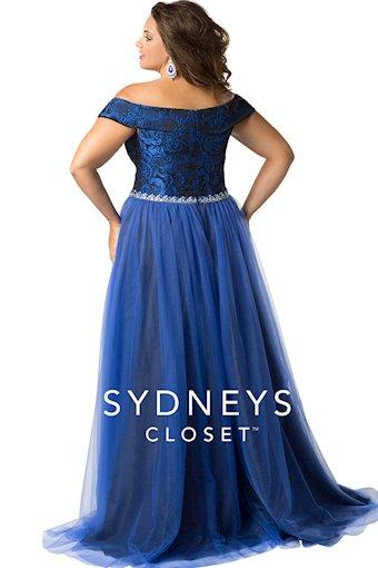 Sydney's Closet Style: SC7240