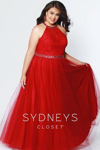 Sydney's Closet Style #SC7247