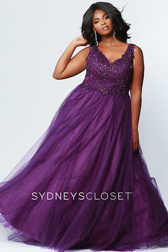 Sydney's Closet Style #SC7248
