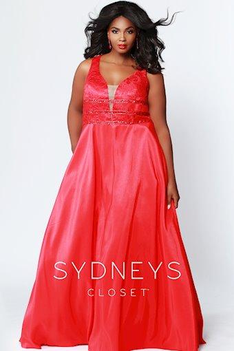 Sydney's Closet Style: SC7258