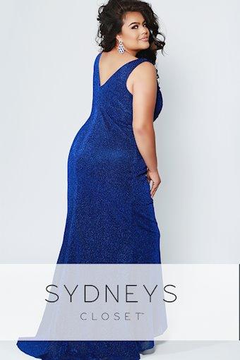 Sydney's Closet Style: SC7263