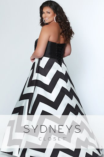 Sydney's Closet Style: SC7264