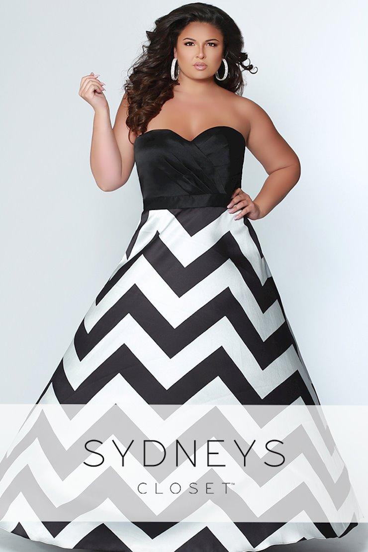 Sydney's Closet Style #SC7264