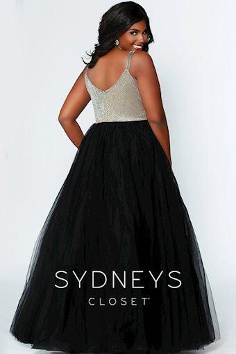 Sydney's Closet Style: SC7265