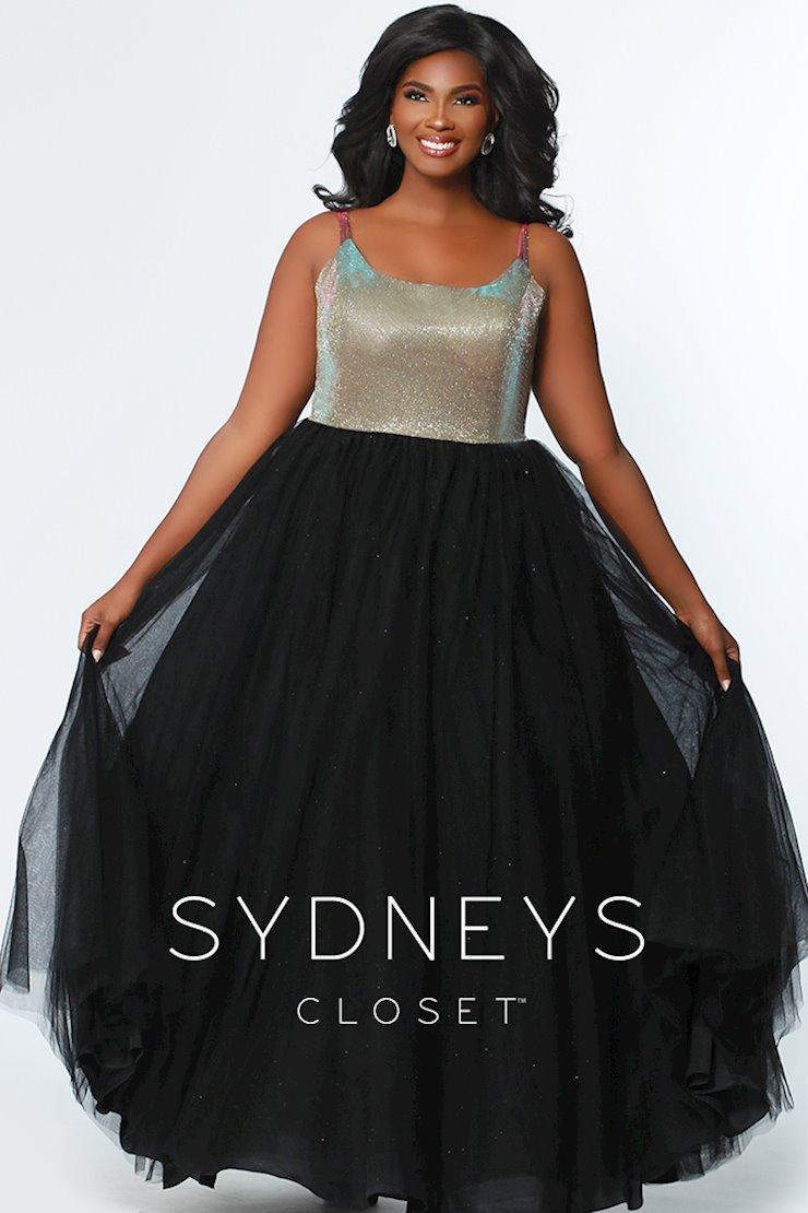 Sydney's Closet Style #SC7265