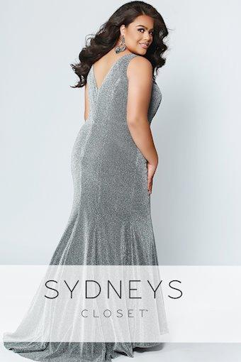 Sydney's Closet Style: SC7267