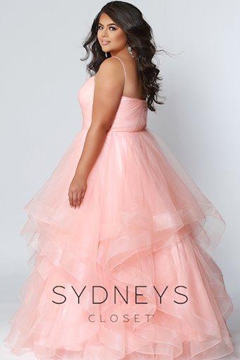 Sydney's Closet Style: SC7268