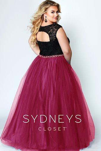 Sydney's Closet Style: SC7269