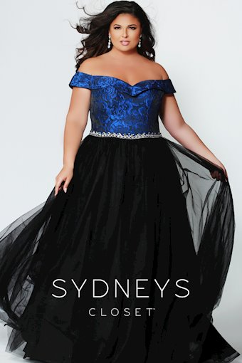 Sydney's Closet Style: SC7271