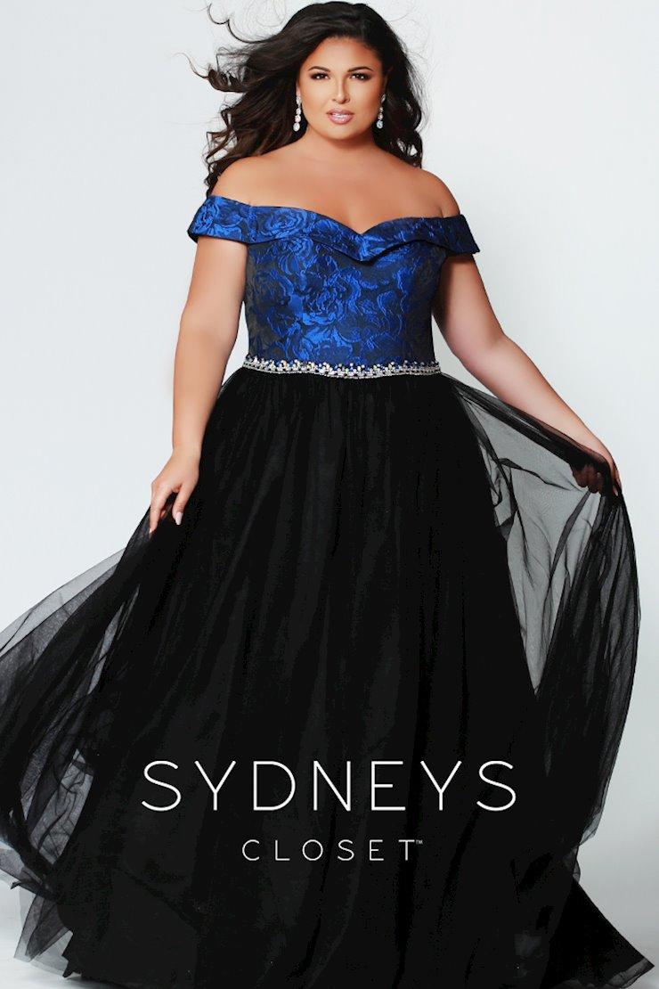 Sydney's Closet Style #SC7271