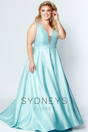 Sydney's Closet Style #SC7273