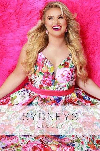 Sydney's Closet Style: SC7277