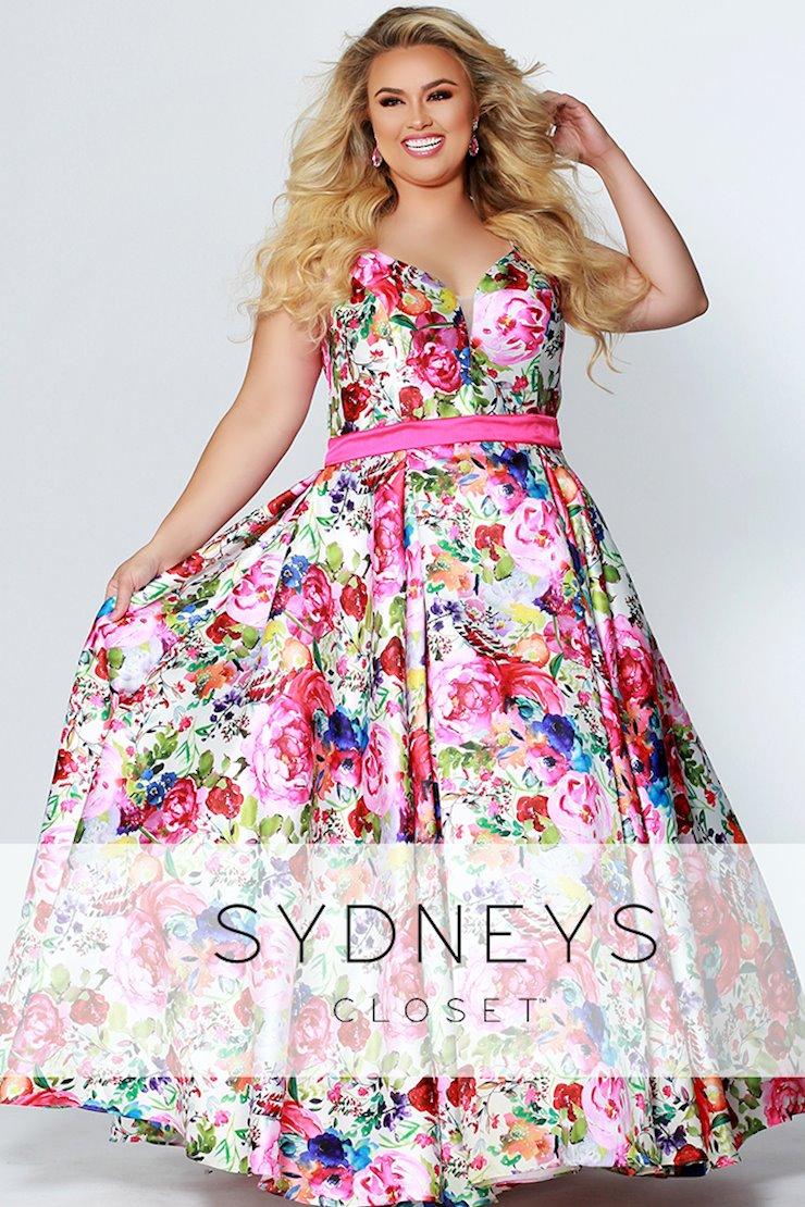 Sydney's Closet Style #SC7277