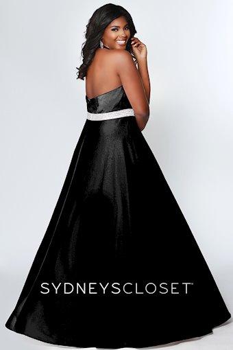 Sydney's Closet Style: SC7278