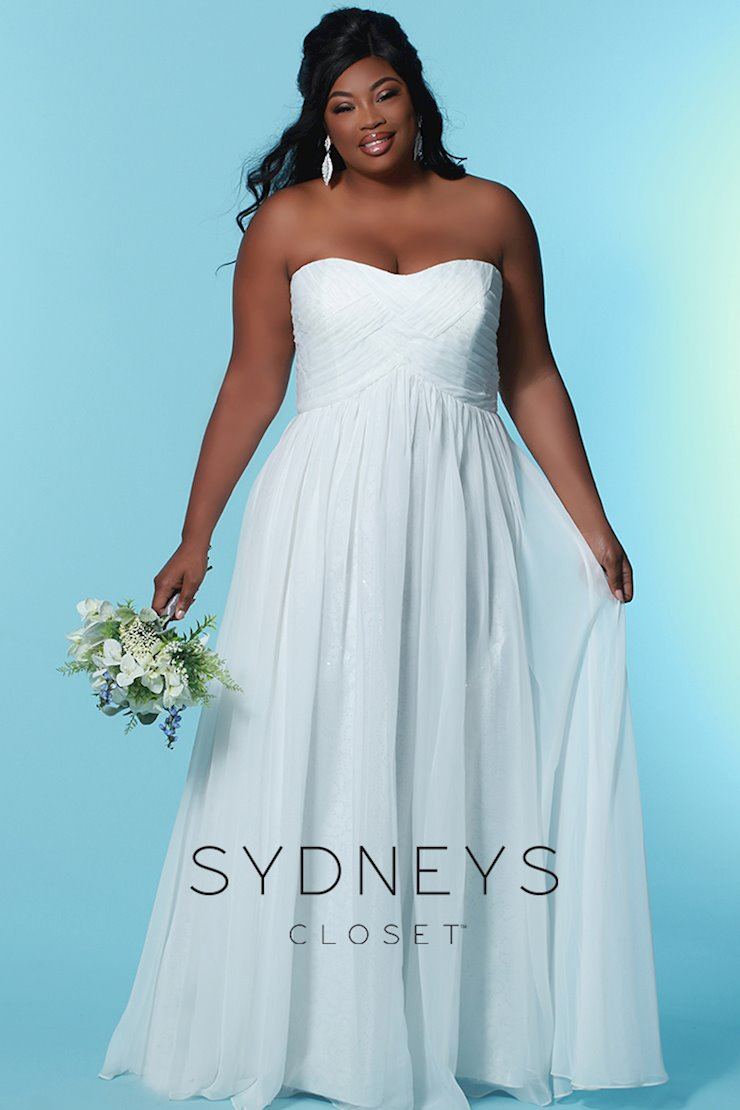 Sydney's Closet Style #SC5121  Image