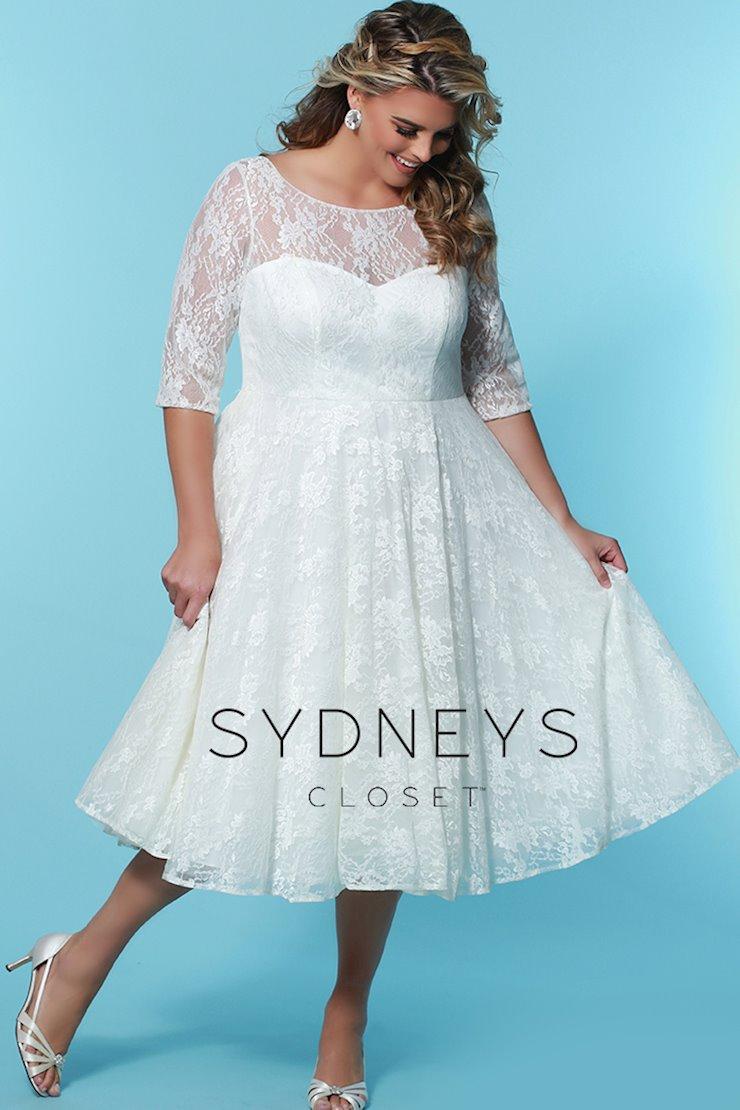 Sydney's Closet Style #SC5212  Image