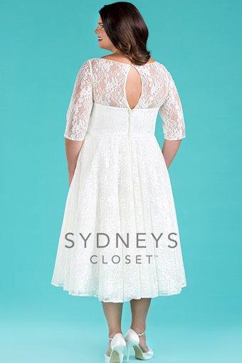 Sydney's Bridal SC5212