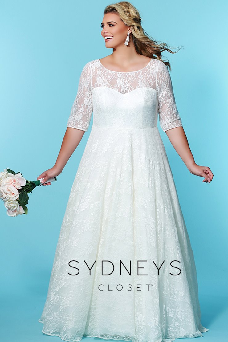Sydney's Bridal SC5216 Image