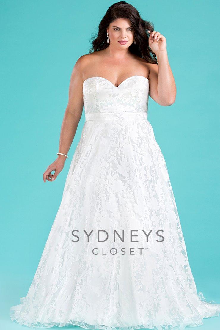 Sydney's Bridal SC5221 Image