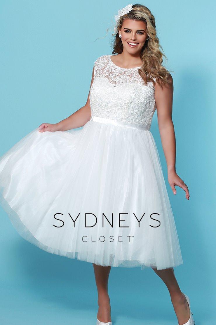 Sydney's Bridal SC5226 Image
